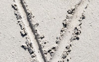 Sandbuchstabe
